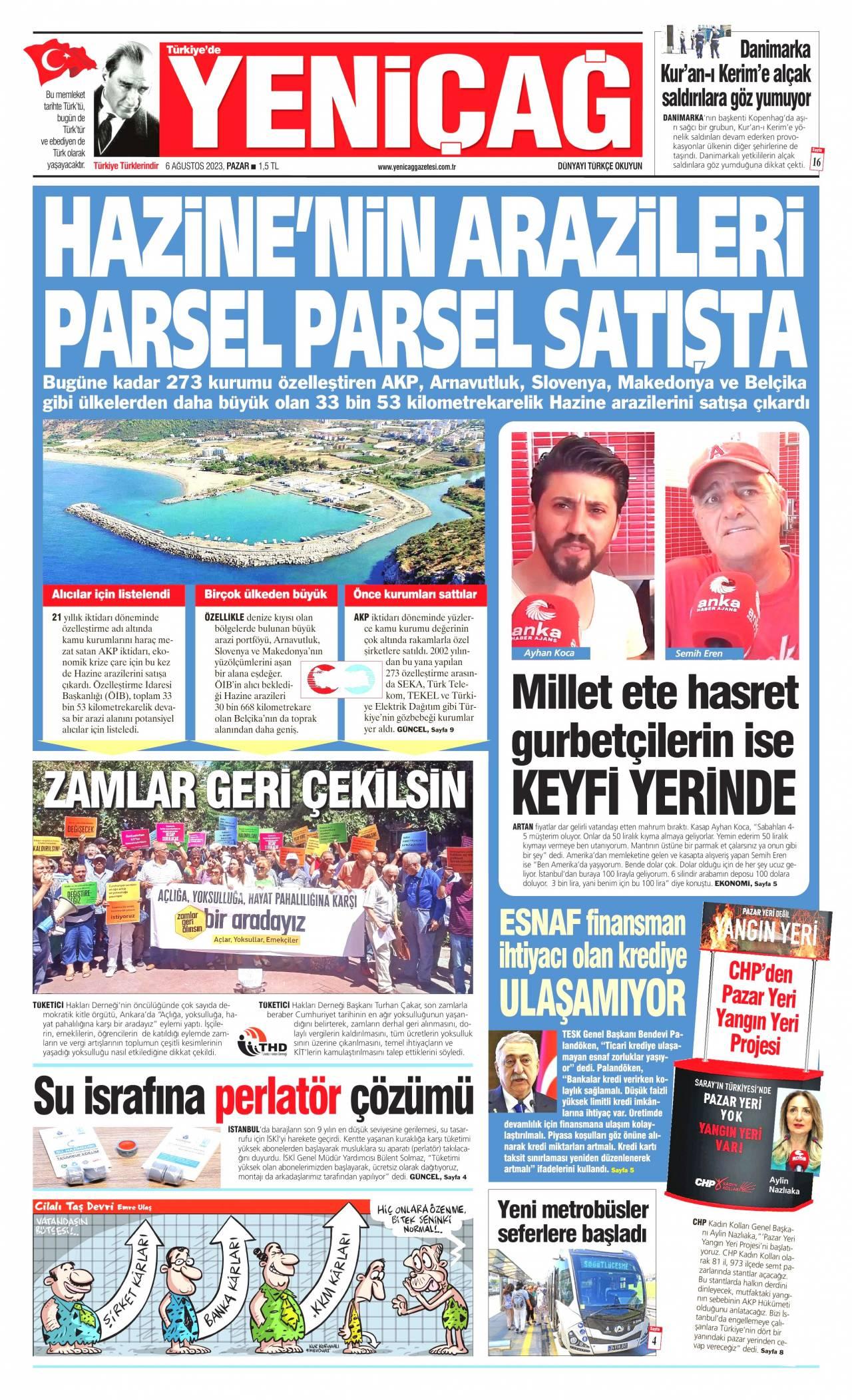 Odak Gazetesi